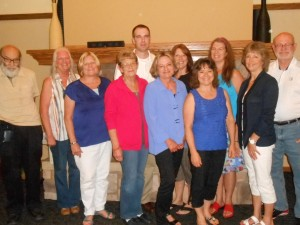 MBW Employees Honored for Years of Service